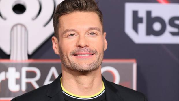 Ryan Seacrest made the worst flub you can make on live talk -shows.