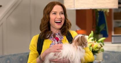 The average Kiwi household's data usage is doubling almost every year watching shows like Unbreakable Kimmy Schmidt.