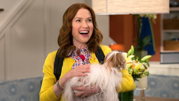 Kimmy Schmidt has come a long way since the first season of the show.