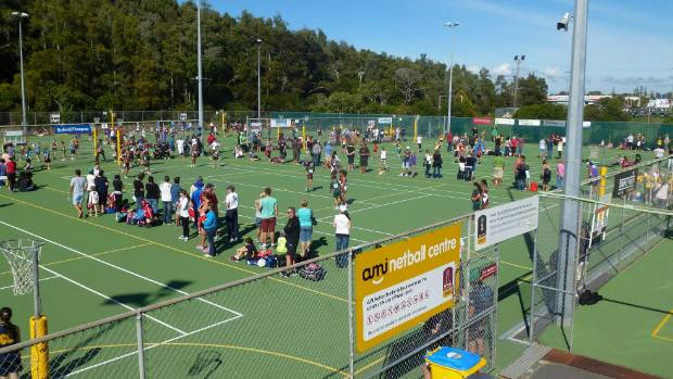 The North Harbour Netball Centre currently hosts most netball competitions in the region. The centre is running at capacity.