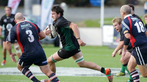 Eastern-Northern Barbarians forward Brenton Howden is again likely to be a key figure in the Southland Country team this ...