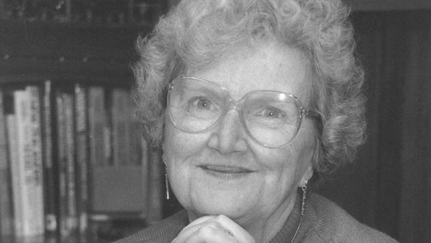 Barbara June Woods, known as June, was a women's advocate, councillor and mother-of-six. She died on March 22, 2017.