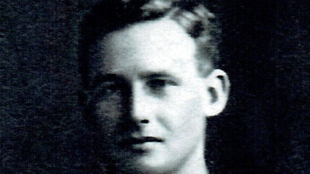 Francis Meredith Evans, known as 'Dith', was born in Napier in 1894. He died in the successful assault on the French ...