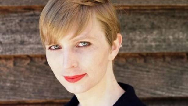 Chelsea Manning Just Filed to Run for US Senate in Maryland