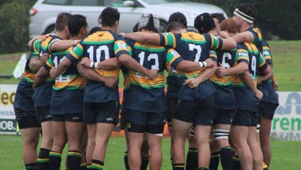 Te Awamutu Sports are battling to avoid relegation from the premier competition.
