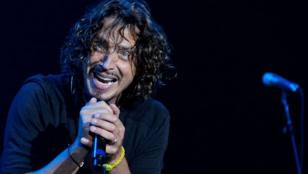 Lead singer of Soundgarden, Chris Cornell has died