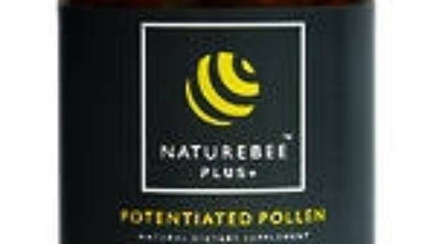 NatureBee is distributed by Topline.