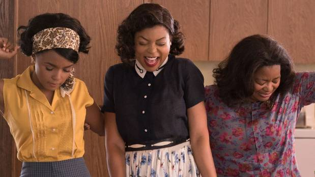 It's not rocket-science to create a movie suitable for female filmgoers, but Hidden Figures proved such a topic can help.