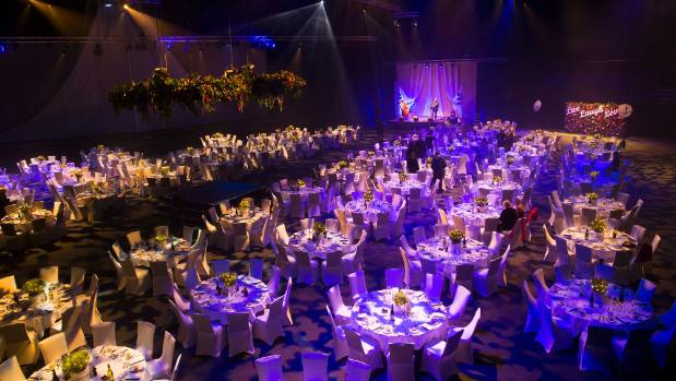 Over 900 people from the Waikato attended the annual event, with main sponsor Montana Catering providing the food and ...