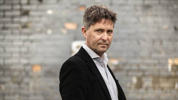 Adam Dudding won the non-fiction first book award this week at the ripe old age of 46.