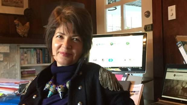 Rachel Alexander of Alexanders Internet Marketing is helping Kiwi companies reach Chinese consumers.