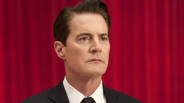 After a more than 25-year absence, Twin Peaks' Agent Dale Cooper (Kyle MacLachlan) returns to TV next week.