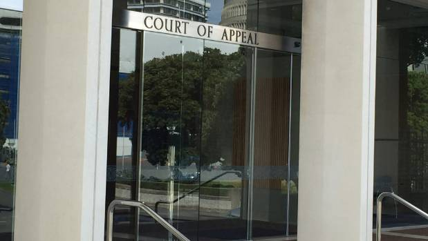The Court of Appeal last week dismissed Serena Adamson's appeal.