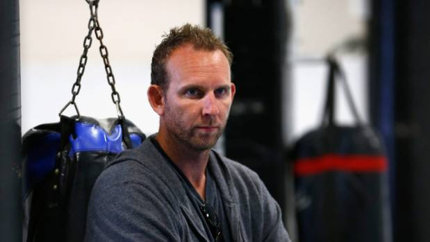Sean Marks became a New Zealand Basketball Hall of Fame Award recipient.