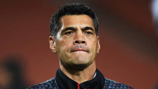 Stephen Kearney says the Warriors issues are collective ones.