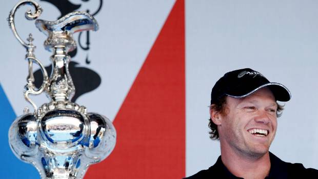 "Nathan Outteridge, skipper of Sweden's Artemis Racing: ""Racing has been really close between all the teams. We've done a ..."