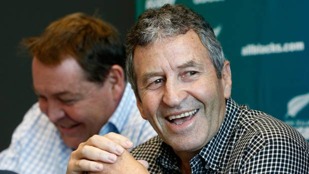 Wayne Smith's bonds with the All Blacks and head coach Steve Hansen were ultimately too strong to see him help England.