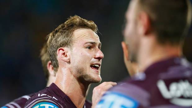 Manly captain Daly Cherry-Evans impressed the most among players vying for a State of Origin call-up.