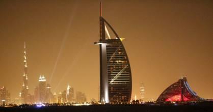 Maven has opened an office in Dubai.