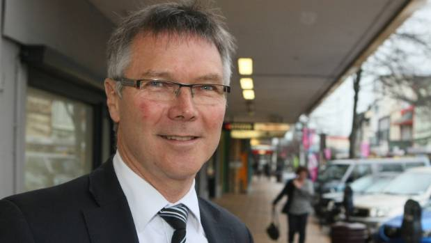 Labour party spokesman for water David Parker said the public should get a return for commercial water use.
