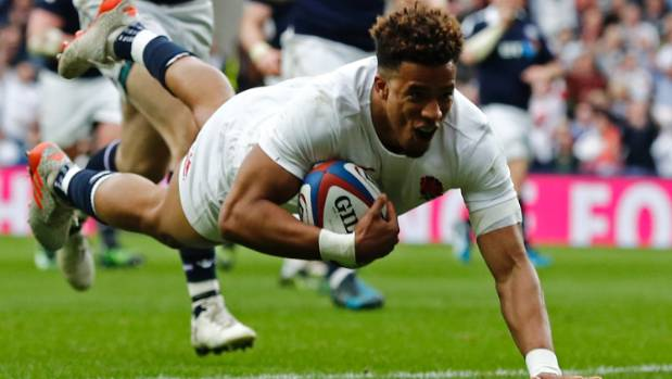 England star Billy Vunipola ruled out of Lions tour