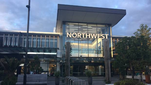 Retailers from the Northwest Shopping Centre say it has been difficult since the centre opened.