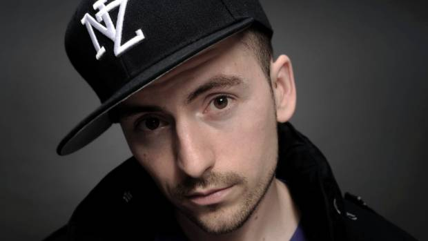 P-Money says Kiwi hip hop is in the midst of a fourth wave.