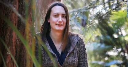 Jaimie Veale researches transgender health in the psychology department at the University of Waikato.