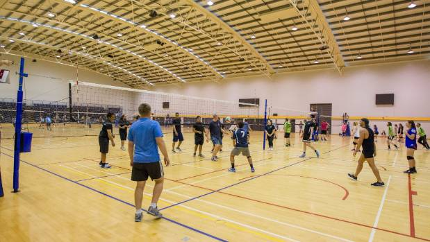 Shortage of indoor sports courts affecting Aucklander\'s quality of ...