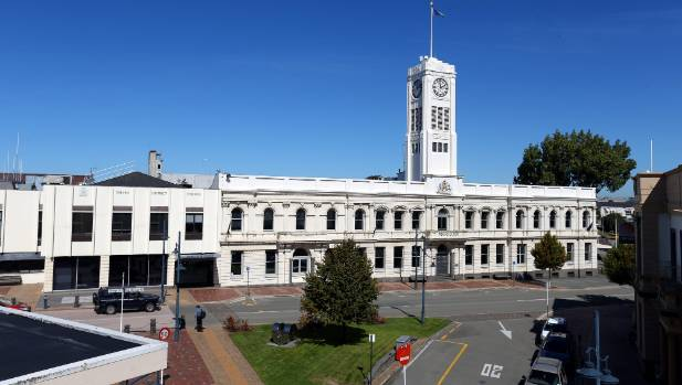 People were given the opportunity to comment on the Timaru District Council's future spending commitments, what kind of ...