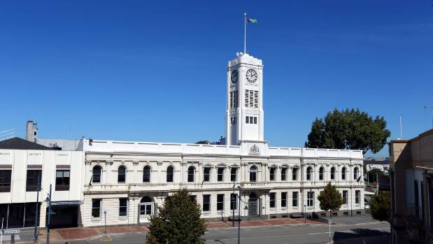 The race to be on the Timaru District Council is entering its last few weeks.
