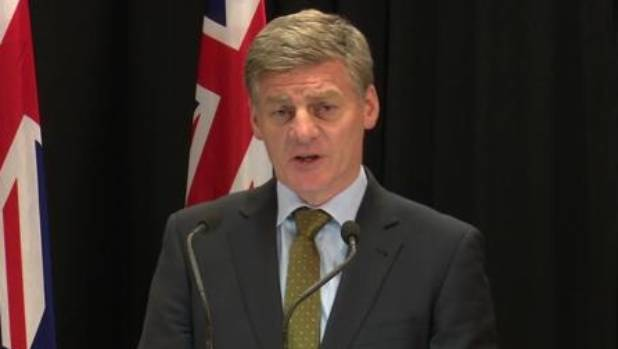 Bill English, then finance minister, had said in 2010 Auckland was heading toward a major housing crisis by 2015 or ...