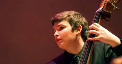 Hamish Smith is the first South Islander and second Kiwi to ever play in the JM Jazz World Orchestra. He will head to ...