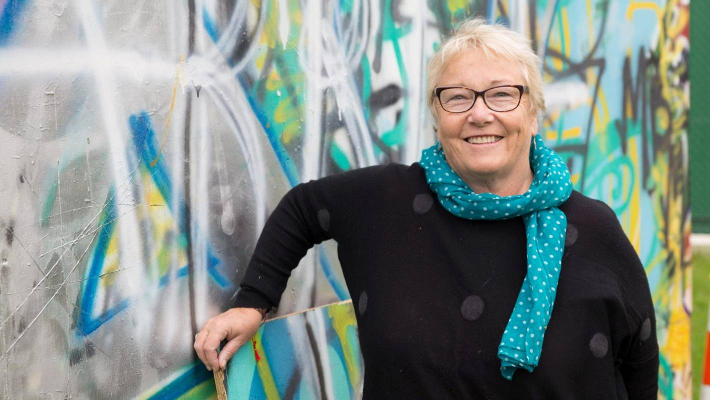 The potential harm of radio frequency emissions on human health is a critical issue, Waiheke Local Board chairwoman Cath Handley says.