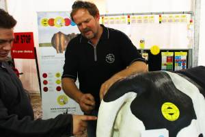 There are 71 entries in this years Innovation Awards at Fieldays including entries in animal science and genetics.