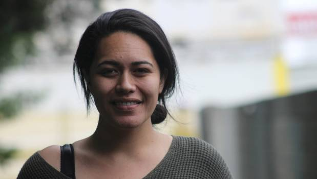 Roimata Fox is excited to return to the Maori world in upcoming play Te Puhi.