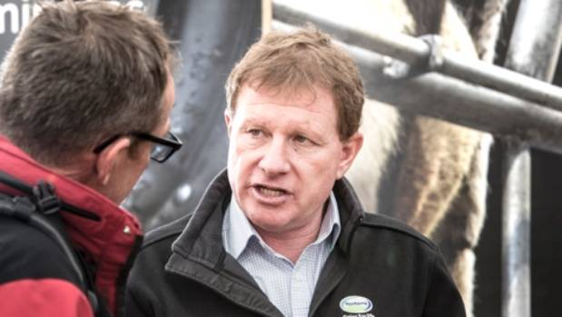 Fonterra raises farmgate milk forecast payout to $6.15/kg