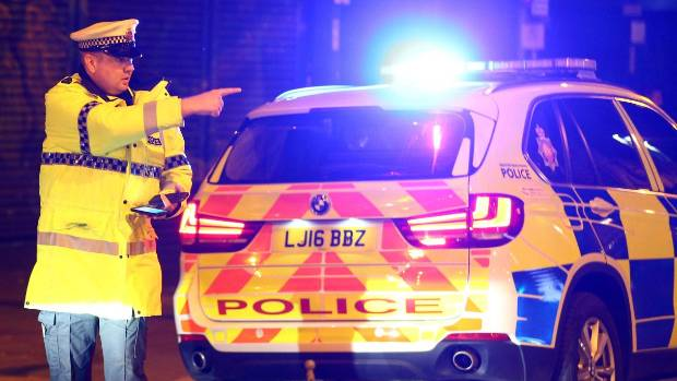 At least 22 people were killed in the bombing in Manchester.