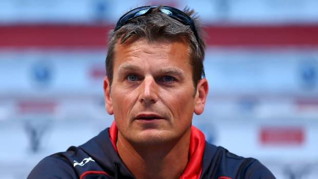 Sailing: Ainslie loses to France in setback to America's Cup hopes