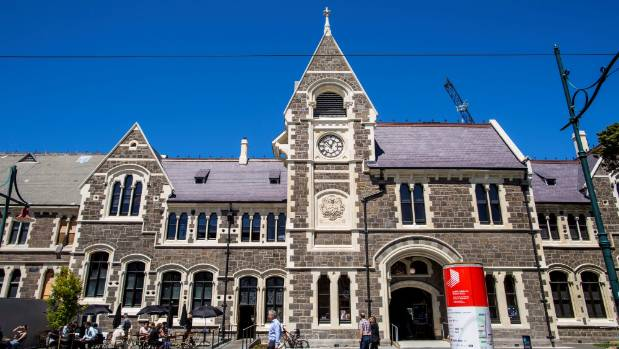 Christchurch rebuild projects win top engineering awards for Christchurch architecture firms