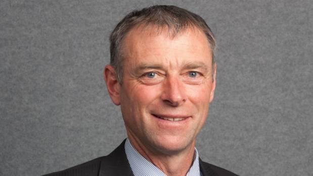 Otago Regional Council chairman suffers stroke