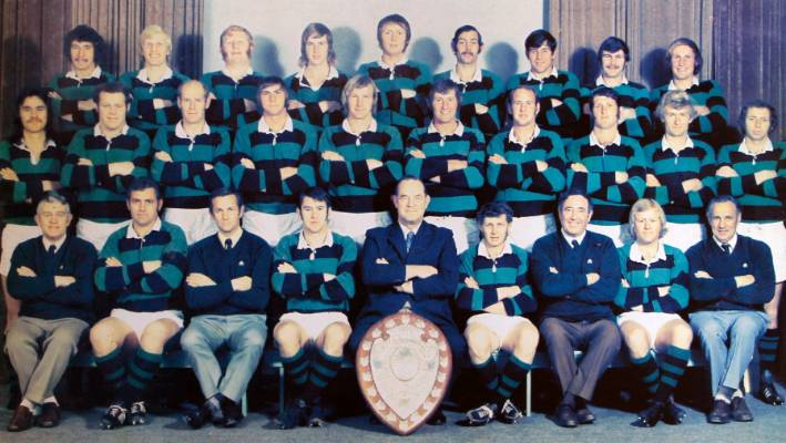 710 Credit Score >> South Canterbury's 1974 Ranfurly Shield winning coach Jim ...