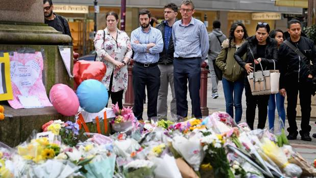 The people of Manchester have responded nobly.
