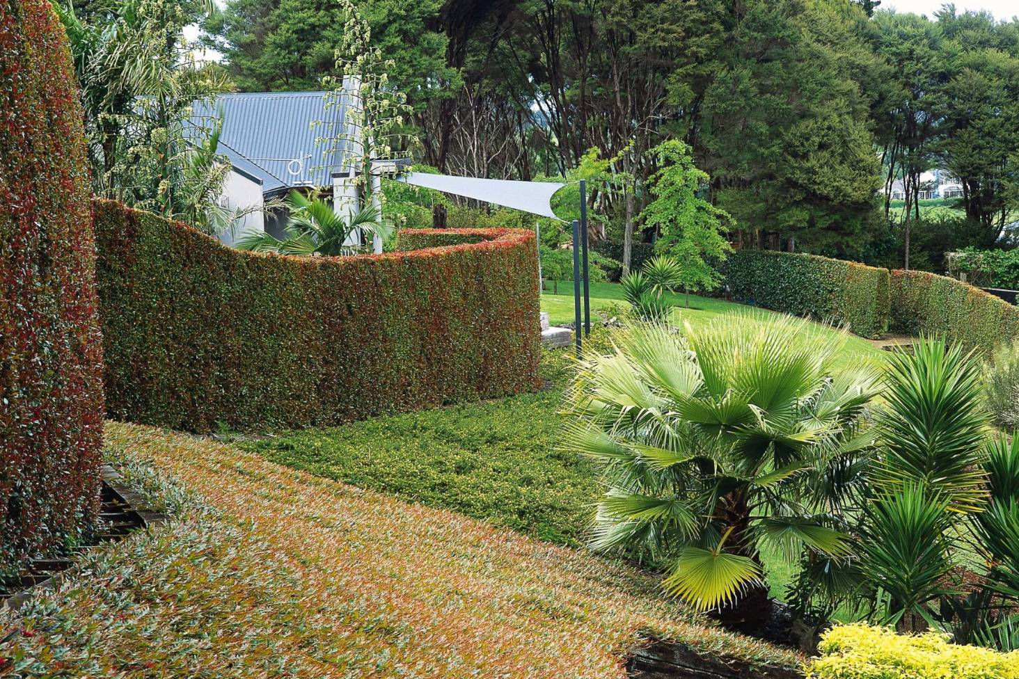 Alpine slide in the garden with your own hands: how to do