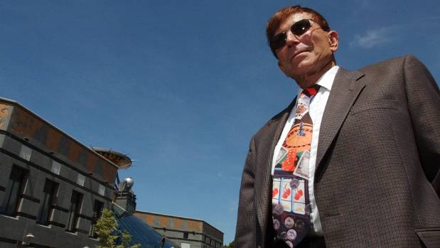 Earl Hagaman began buying New Zealand hotels in the 1980s to build the Scenic Circle empire.
