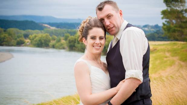 Jamie and craig wedding