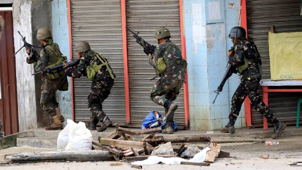 Marawi: Isis rampage in Philippines continues with 19 civilians killed