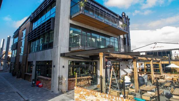 International flavours comes to high street stuff outside dining at little high eatery solutioingenieria Image collections