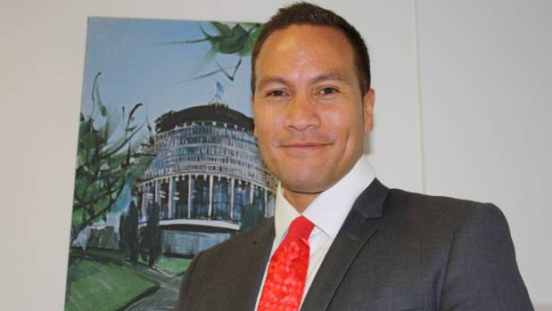Win or lose his seat, Tamati Coffey is likely to make it to Parliament.
