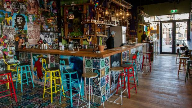 Cafe Chat Little High Eatery Adds Big Wow Factor To